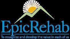 EpicRehab Logo